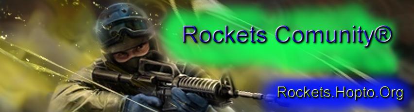 ...:::::: Rockets Comunity Forum:::::...
