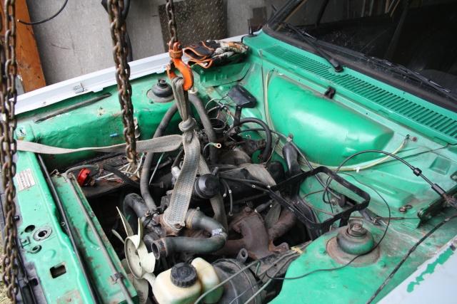 Eriksson - Ford Escort MkII  (dags för besiktning) - Sida 5 Img_5010