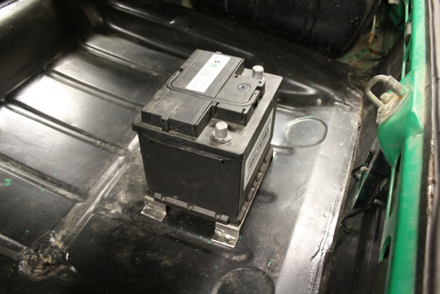 Eriksson - Ford Escort MkII  (dags för besiktning) - Sida 7 Img_5811