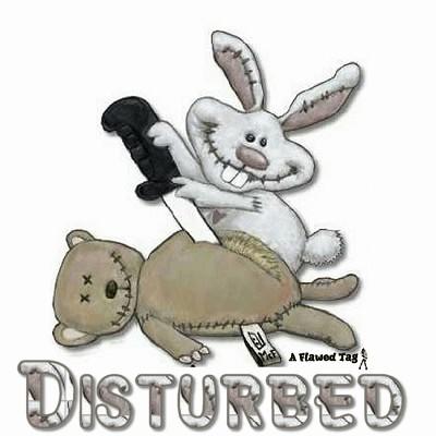 What??????? Distur10