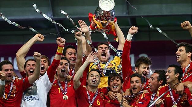 Liga Fifa 12