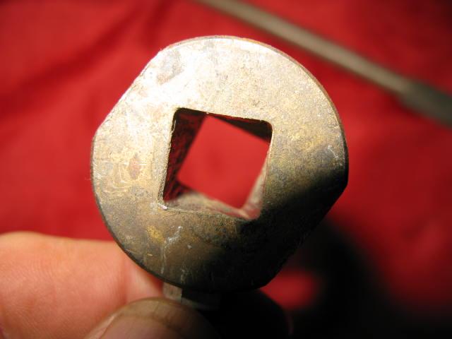 Re-rayer un canon oui c'est possible la preuve Poudr141