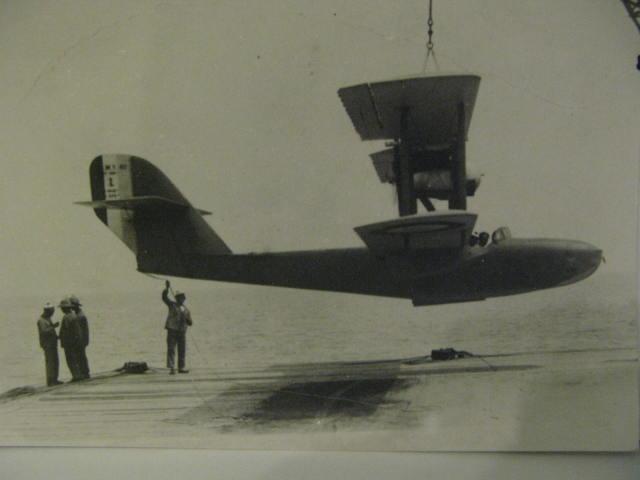 [Les anciens avions de l'aéro] Saint-Raphaël 1932 Poudr170