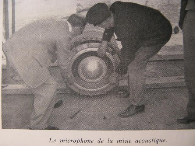 [Les différents armements de la Marine] La guerre des mines - Page 2 Poudr189