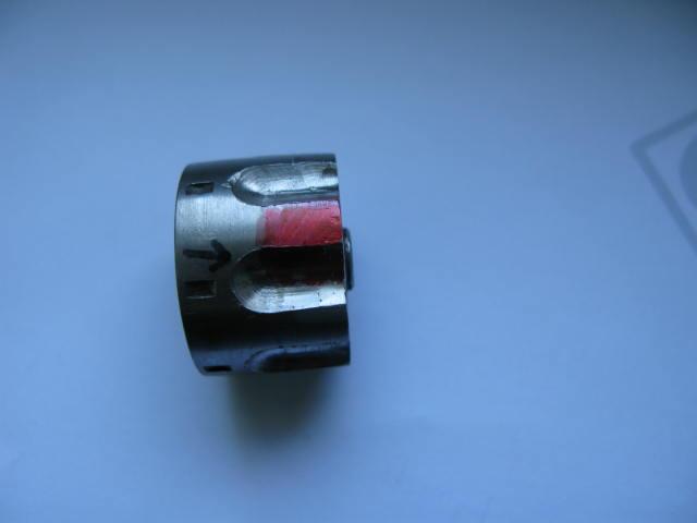Une main en or Poudr228