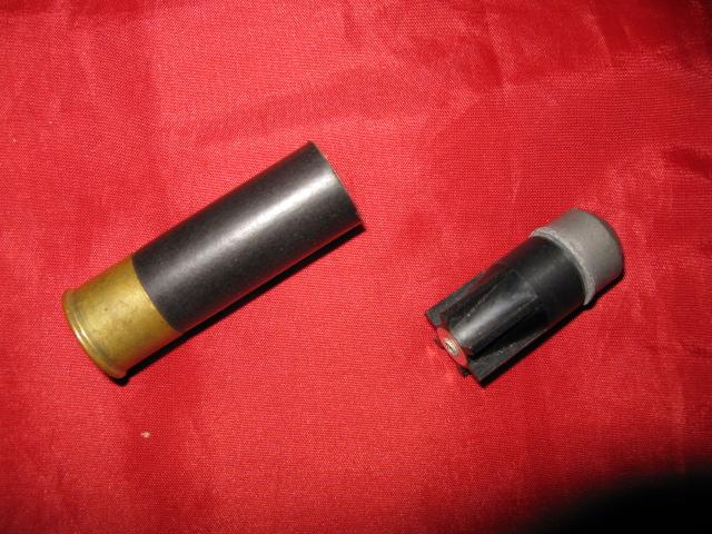 lance-roquettes antichar de 73 mm modele1950 Poudr316