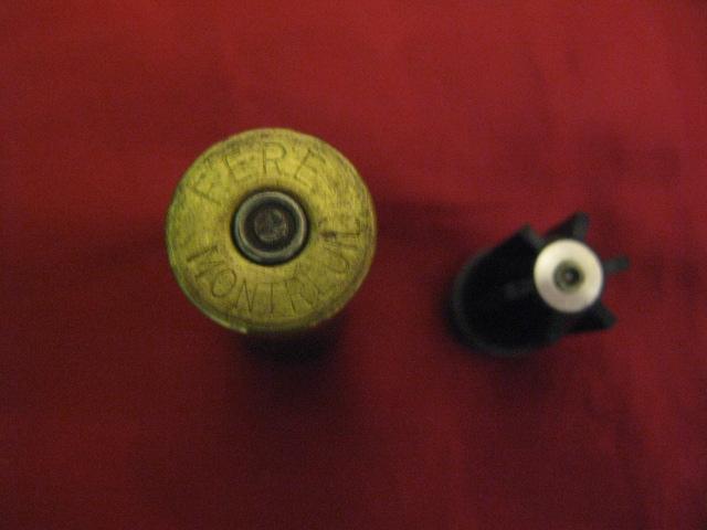 lance-roquettes antichar de 73 mm modele1950 Poudr318