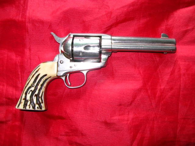 Colt Frontier six shooter 44/40 - Page 2 Poudre76