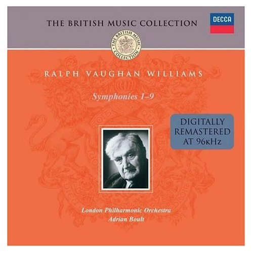 Vaughan Williams - Symphonies - Page 2 51216810