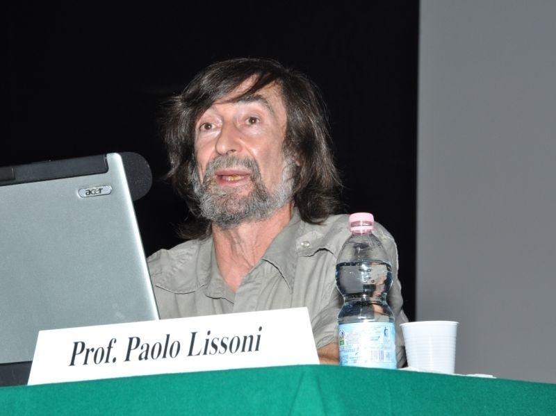 PROF.P.LISSONI E TERAPIA DI BELLA -INTERVISTA Lisson10