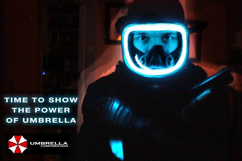 OP Resident Evil : Shadow Rising (19-20/05/12) Masque10