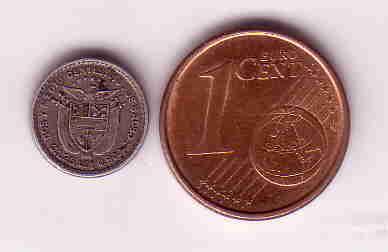 concurso -¿cuál es la moneda más pequeña? Pildor11