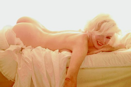 Marilyn Monroe Marily10