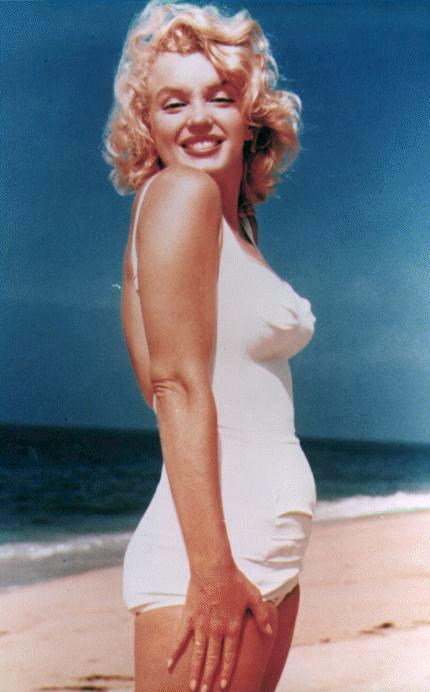 Marilyn Monroe Yi20si10