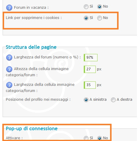 Link attivi solo dopo la connessione Immagi13