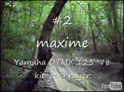 Quelques vidéos trouvées sur le net... Max_j10
