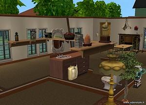 Nouvel addon: La Vie en Appartement Edenst21