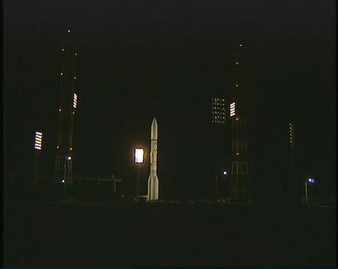 Lancement Proton-M / Ekspress AM4 - 18 août 2011 et... perte du satellite Capt_110