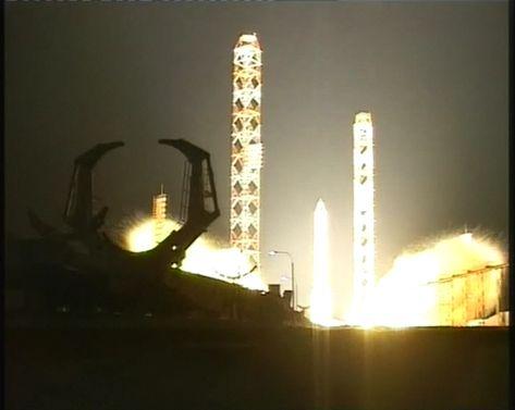 Lancement Proton-M / Ekspress AM4 - 18 août 2011 et... perte du satellite Capt_112