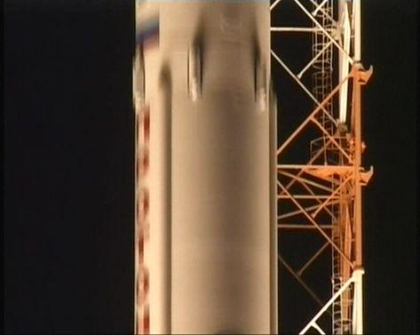 Lancement Proton-M / Ekspress AM4 - 18 août 2011 et... perte du satellite Capt_114