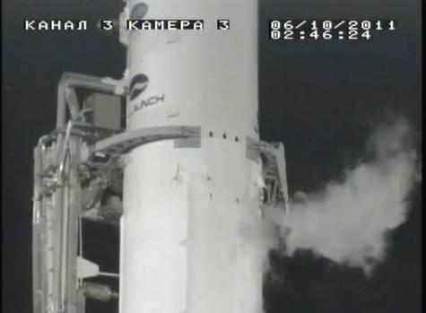 Lancement Zenit-3SLB / Intelsat-18 - 5 octobre 2011 [Succès] Capt_133