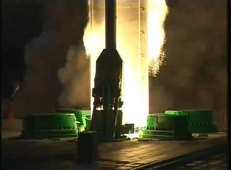 Lancement Zenit-3SLB / Intelsat-18 - 5 octobre 2011 [Succès] Capt_155