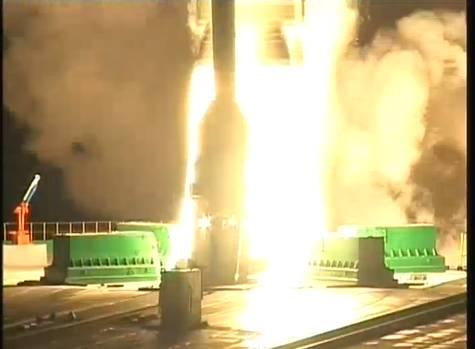 Lancement Zenit-3SLB / Intelsat-18 - 5 octobre 2011 [Succès] Capt_156