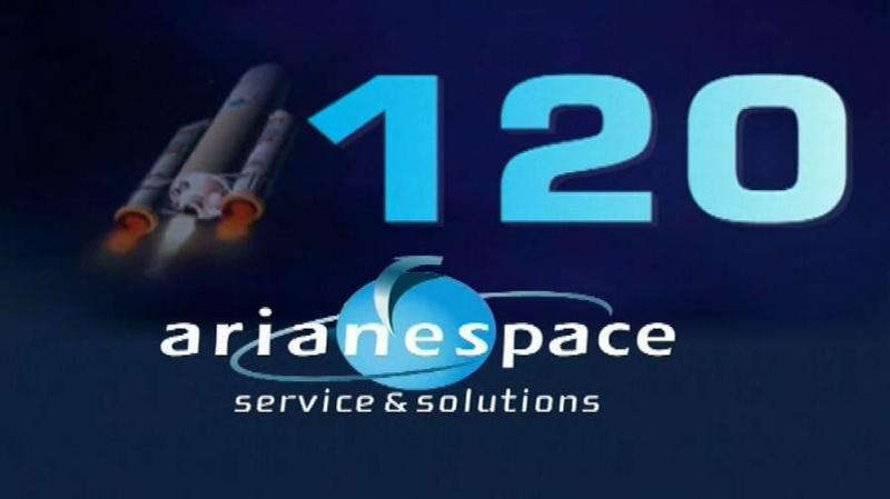 Lancement Ariane 5 ECA VA207 / MSG-3 + EchoStar XVII - 05 Juillet 2012 - Page 2 Capt_306