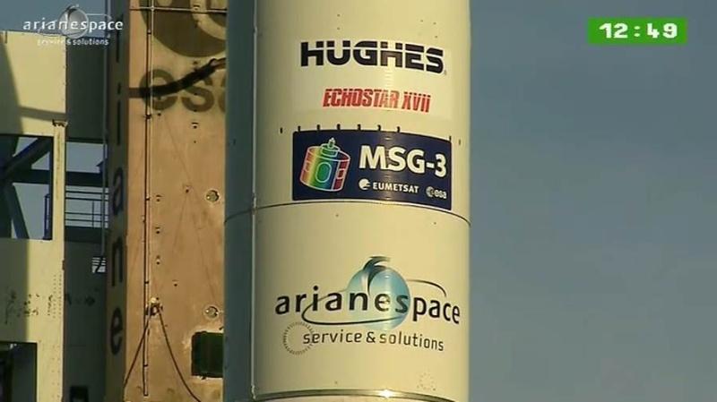 Lancement Ariane 5 ECA VA207 / MSG-3 + EchoStar XVII - 05 Juillet 2012 - Page 3 Capt_313