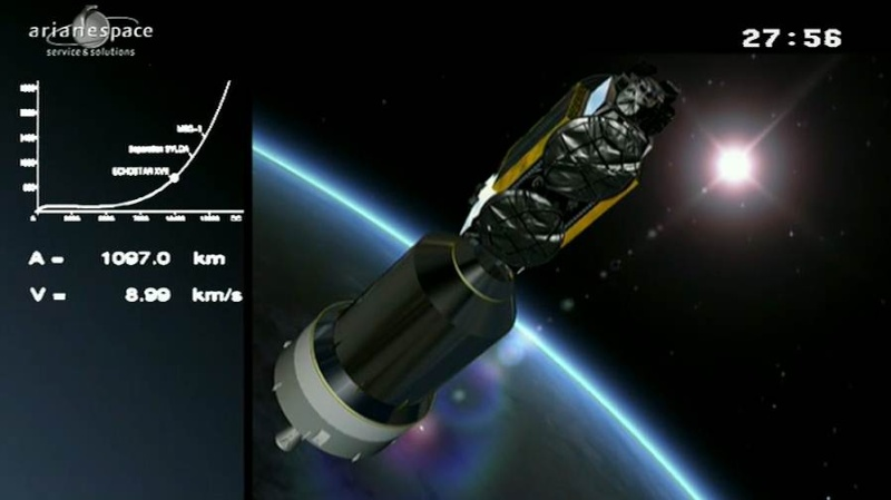 Lancement Ariane 5 ECA VA207 / MSG-3 + EchoStar XVII - 05 Juillet 2012 - Page 3 Capt_369