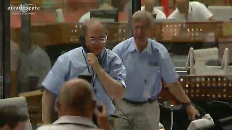 Lancement Ariane 5 ECA VA207 / MSG-3 + EchoStar XVII - 05 Juillet 2012 - Page 3 Capt_375