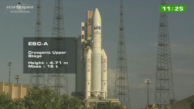 Lancement Ariane 5 ECA VA208 / INTELSAT 20 & HYLAS 2  (02.08.2012) - Page 2 Capt_390