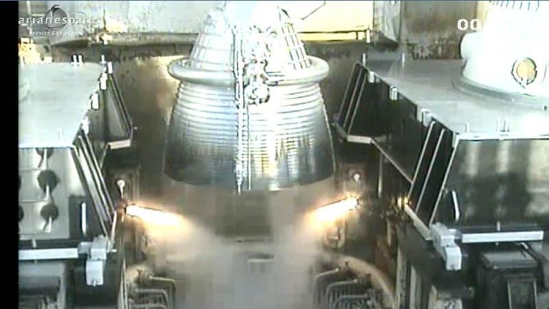 Lancement Ariane 5 ECA VA208 / INTELSAT 20 & HYLAS 2  (02.08.2012) - Page 2 Capt_402