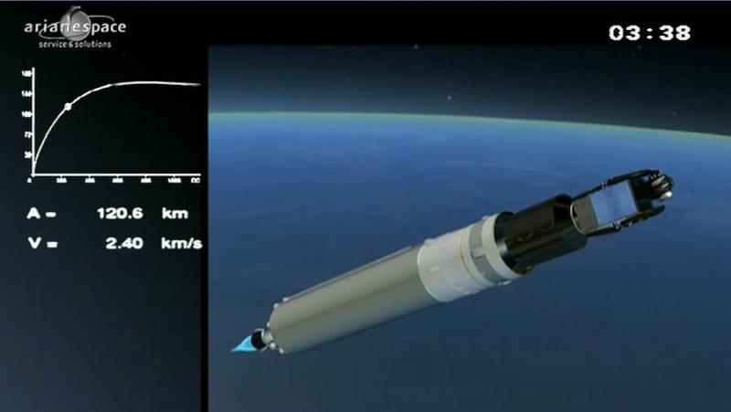 Lancement Ariane 5 ECA VA208 / INTELSAT 20 & HYLAS 2  (02.08.2012) - Page 2 Capt_432