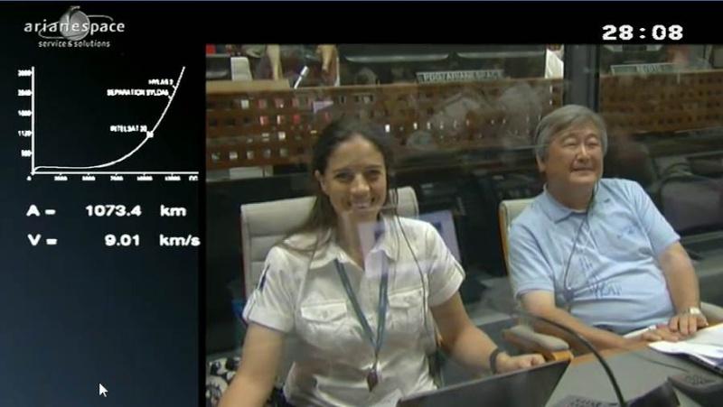 Lancement Ariane 5 ECA VA208 / INTELSAT 20 & HYLAS 2  (02.08.2012) - Page 2 Capt_437
