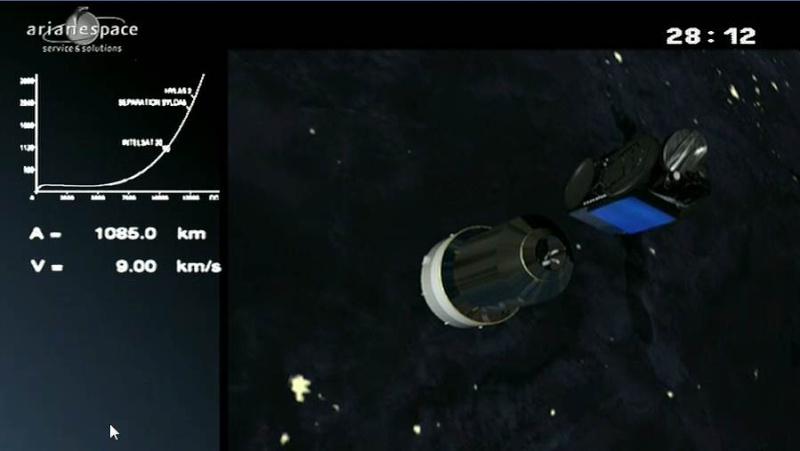 Lancement Ariane 5 ECA VA208 / INTELSAT 20 & HYLAS 2  (02.08.2012) - Page 2 Capt_438