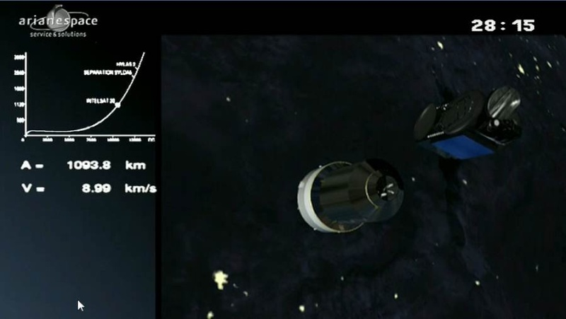 Lancement Ariane 5 ECA VA208 / INTELSAT 20 & HYLAS 2  (02.08.2012) - Page 2 Capt_439