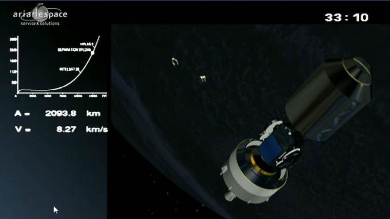 Lancement Ariane 5 ECA VA208 / INTELSAT 20 & HYLAS 2  (02.08.2012) - Page 3 Capt_443