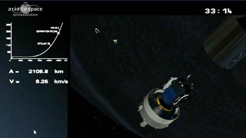 Lancement Ariane 5 ECA VA208 / INTELSAT 20 & HYLAS 2  (02.08.2012) - Page 3 Capt_444