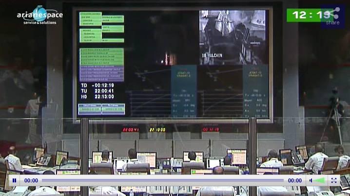 Lancement Ariane 5 ECA VA206 / JCSAT-13 + VinaSat-2 - 15 mai 2012 - Page 2 Capt_h20