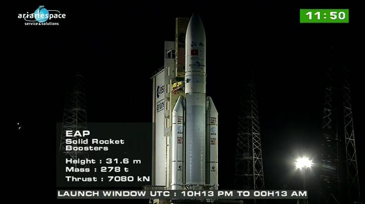 Lancement Ariane 5 ECA VA206 / JCSAT-13 + VinaSat-2 - 15 mai 2012 - Page 2 Capt_h21