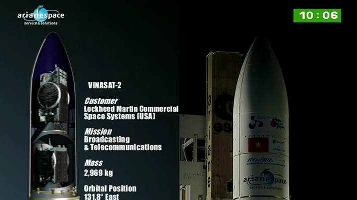 Lancement Ariane 5 ECA VA206 / JCSAT-13 + VinaSat-2 - 15 mai 2012 - Page 2 Capt_h25