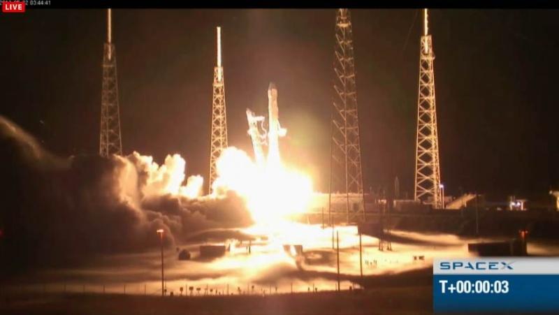 SpaceX / COTS-2: Lancement et suivi de la mission. - Page 8 Capt_h66