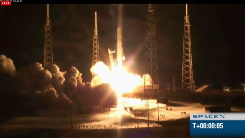 SpaceX / COTS-2: Lancement et suivi de la mission. - Page 8 Capt_h67
