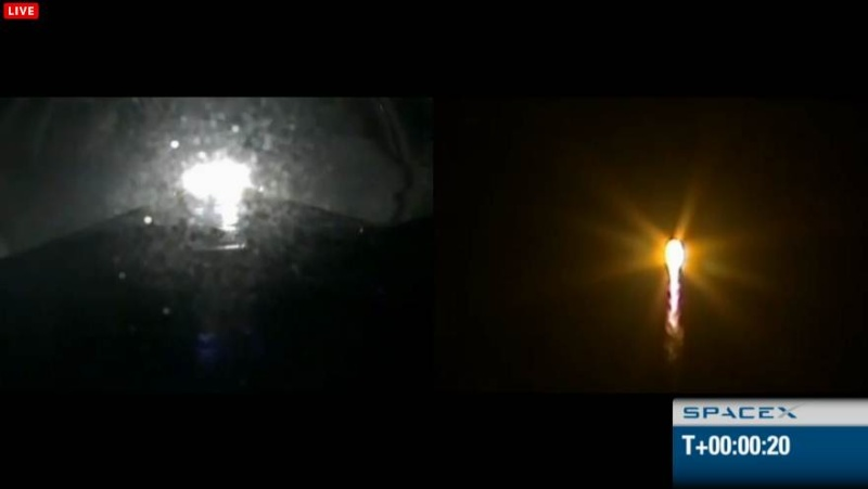SpaceX / COTS-2: Lancement et suivi de la mission. - Page 8 Capt_h72