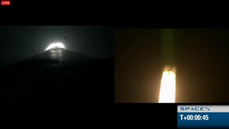 SpaceX / COTS-2: Lancement et suivi de la mission. - Page 8 Capt_h74