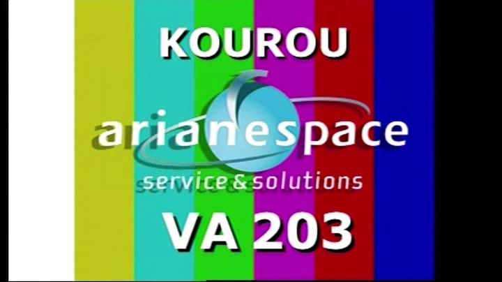 Ariane 5 ECA VA203 / ASTRA 1N + BSAT-3c - (06/08/11) - Page 4 Vlcsn116