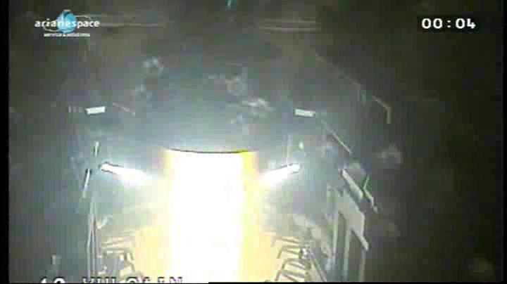 Ariane 5 ECA VA203 / ASTRA 1N + BSAT-3c - (06/08/11) - Page 4 Vlcsn122