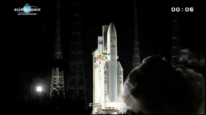 Ariane 5 ECA VA203 / ASTRA 1N + BSAT-3c - (06/08/11) - Page 4 Vlcsn123