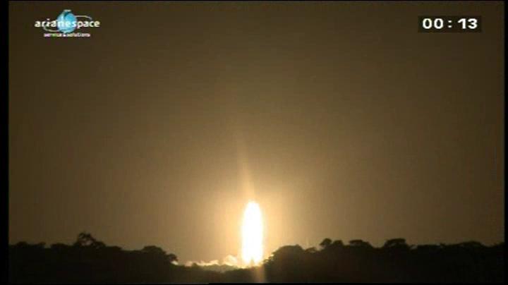 Ariane 5 ECA VA203 / ASTRA 1N + BSAT-3c - (06/08/11) - Page 4 Vlcsn125